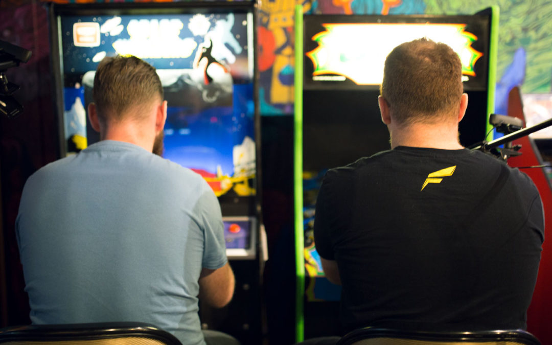 Arcade Armageddon