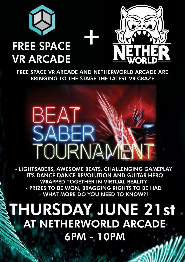 Beat Saber Free
